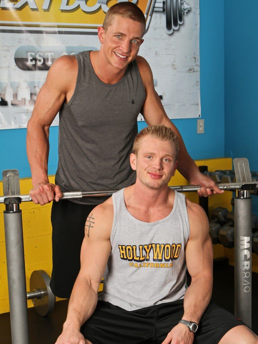 about Hygiene In Gay Gyms